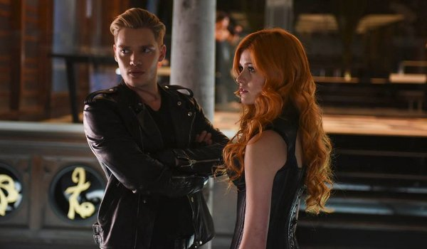 Shadowhunters - The Descent Into Hell Isn't Easy