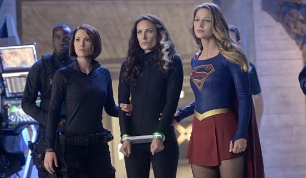 Supergirl - Blood Bonds