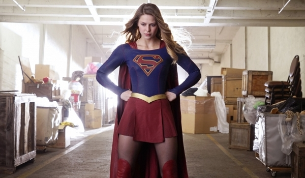 Supergirl - Childish Things