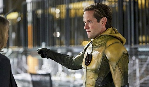 The Flash - The Reverse-Flash Returns