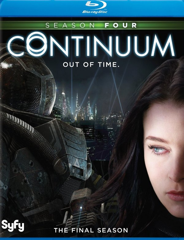 Continuum - The Final Season