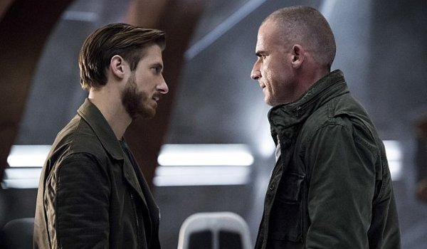 DC's Legends of Tomorrow - Blood Ties