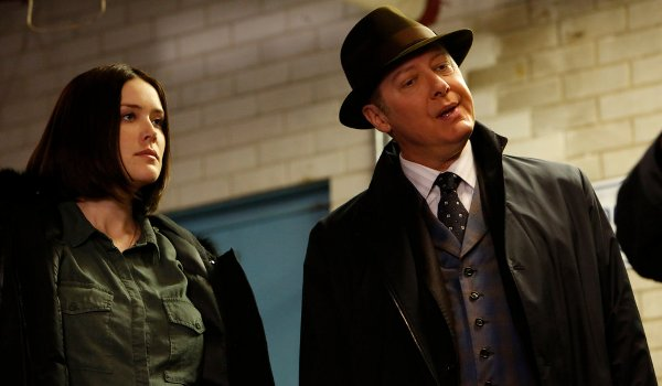 The Blacklist - Alistair Pitt