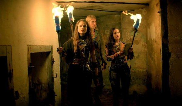The Shannara Chronicles - Safehold