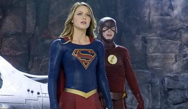 Supergirl - Worlds Finest