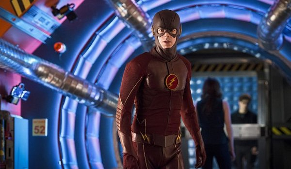 The Flash – Flash Back