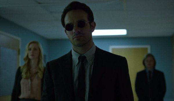Daredevil - Regrets Only