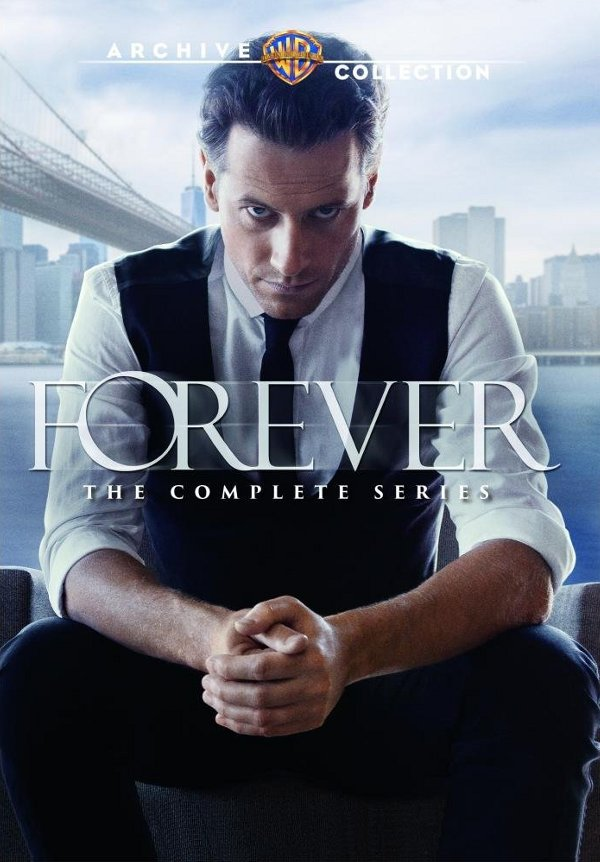 Forever - The Complete Series