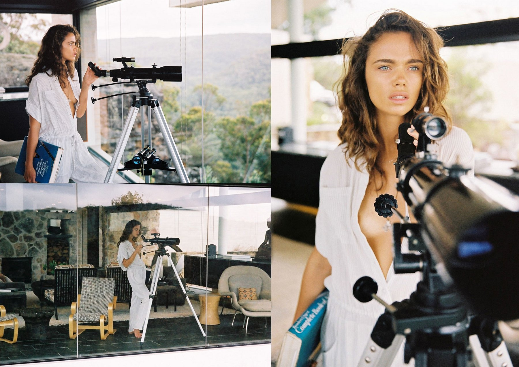 Jena Goldsack - (C-Heads 2016)