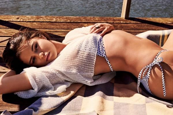Selena Gomez - GQ (May 2016)