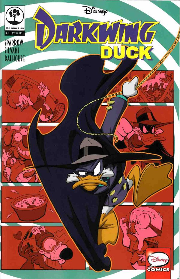 Darkwing Duck #1