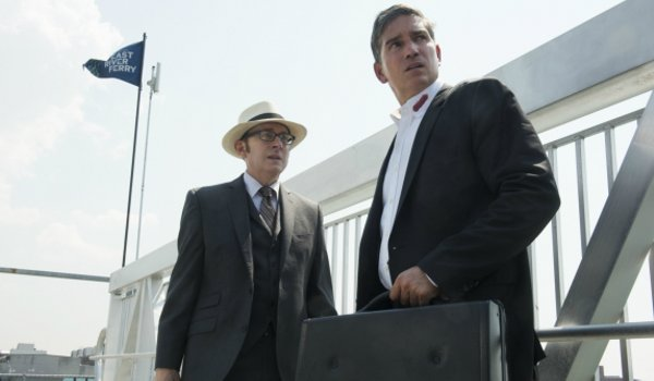 Person of Interest - B.S.O.D.