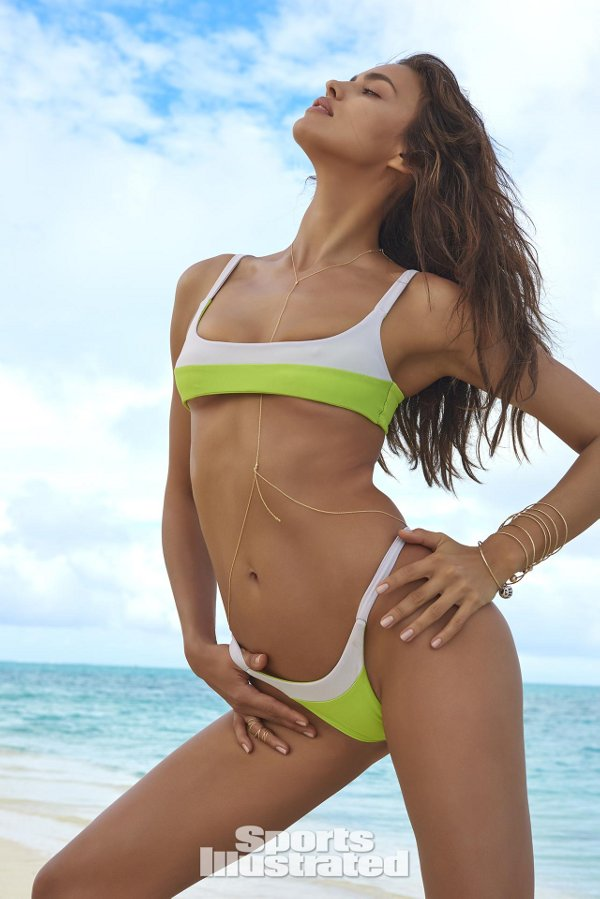 Sports illistrated bikini models