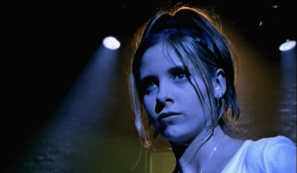 Buffy - Welcome to the Hellmouth / The Harvest