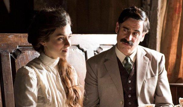 Houdini & Doyle - The Monsters of Nethermoor