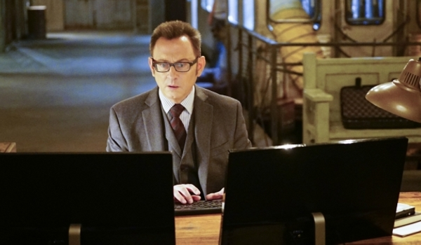 Person of Interest - Sotto Voice