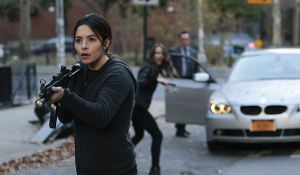 Person of Interest - The Day the World Went Away