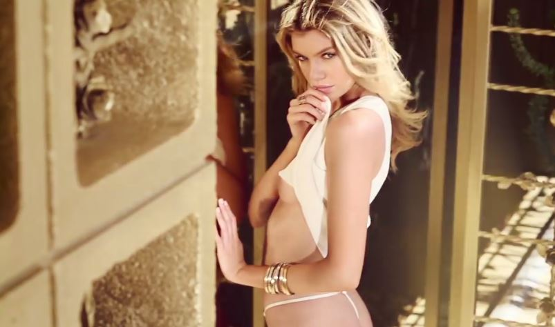 Stella Maxwell - Maxim (June/July 2016)