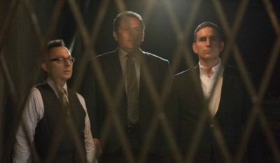 Person of Interest – The Complete Fifth Season Blu-ray review