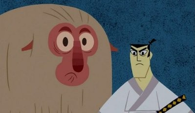 Samurai Jack – Episode IV review