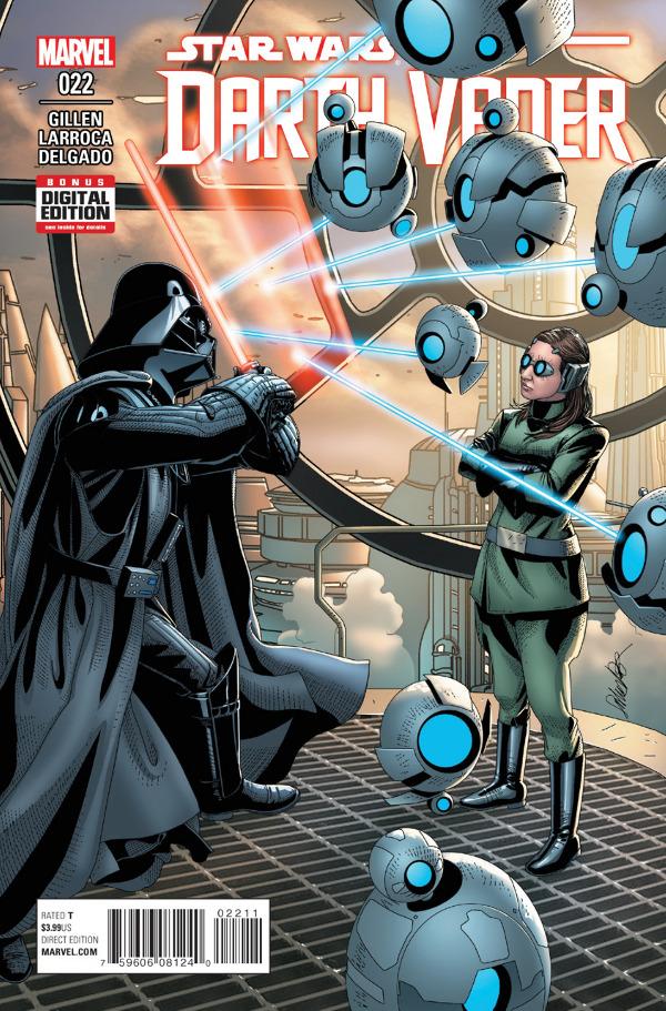 Darth Vader #22