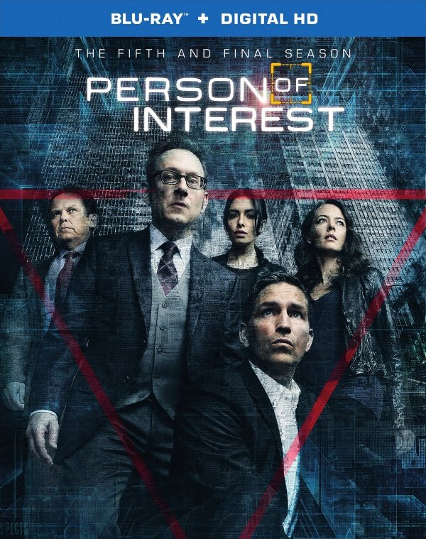 Person of Interest - The Complete Fifth Season