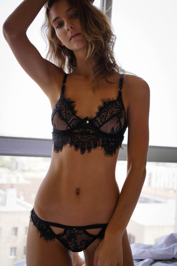 Rachel Cook - Gooseberry Intimates