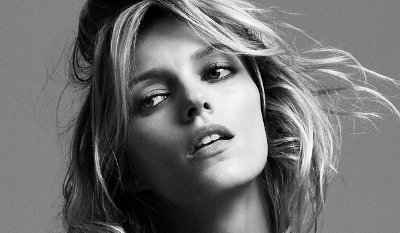 Anja Rubik – Grazia France (June 2015)
