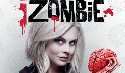 iZombie – The Complete Second Season Blu-ray review