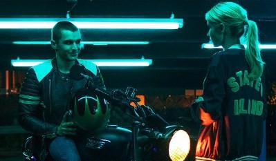 Nerve movie review