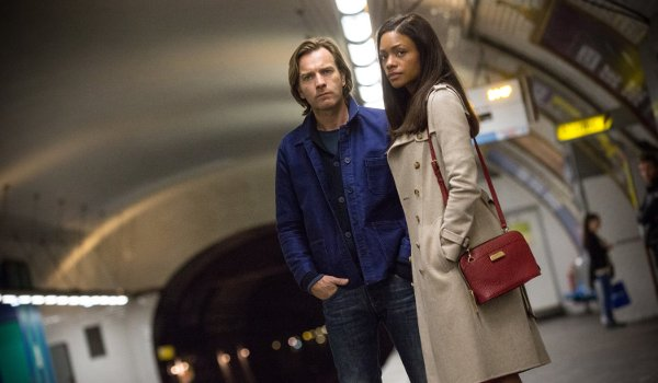 Our Kind of Traitor movie review