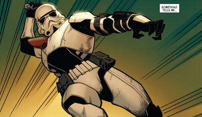 Star Wars #21 comic review