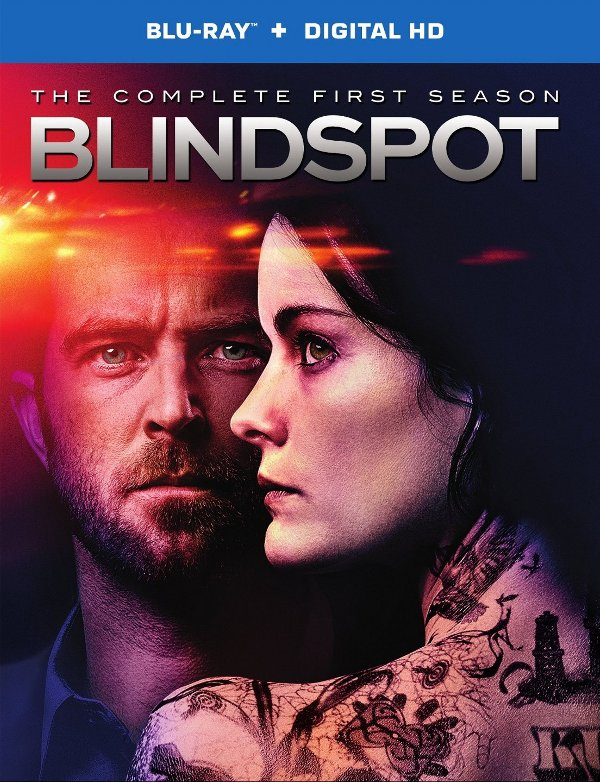 Blindspot - The Complete First Season