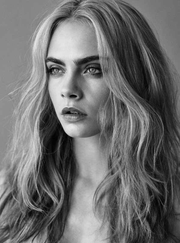 Cara Delevingne - Esquire UK (September 2016)