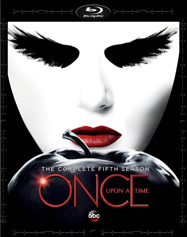Once Upon a Time - The Complete Fifth Season