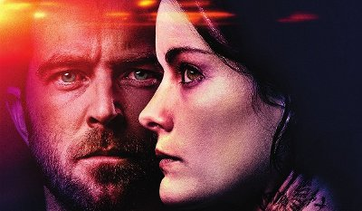 Blindspot – The Complete First Season Blu-ray review