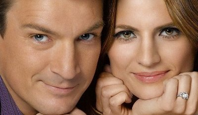 Castle – The Complete Eighth Season DVD review