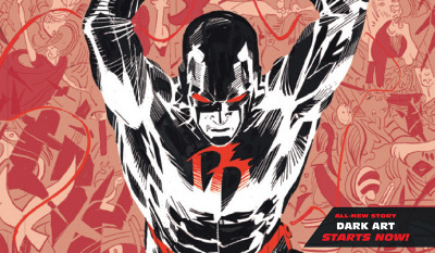 Daredevil #10 comic review