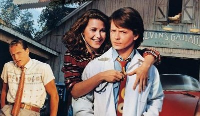 Doc Hollywood DVD review