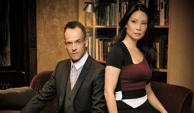 Elementary – The Complete Fourth Season DVD review