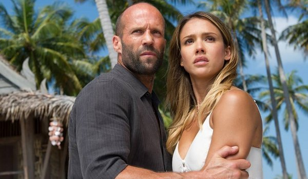 Mechanic: Resurrection movie review