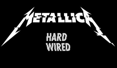 Metallica – Hardwired