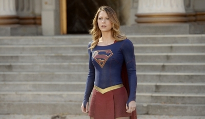 Supergirl – The Complete First Season Blu-ray review