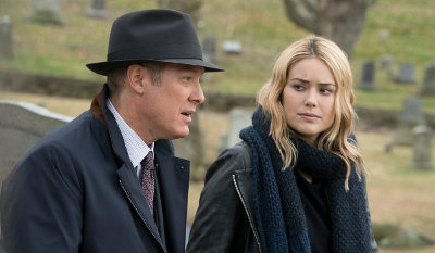 The Blacklist – The Complete Third Season Blu-ray review