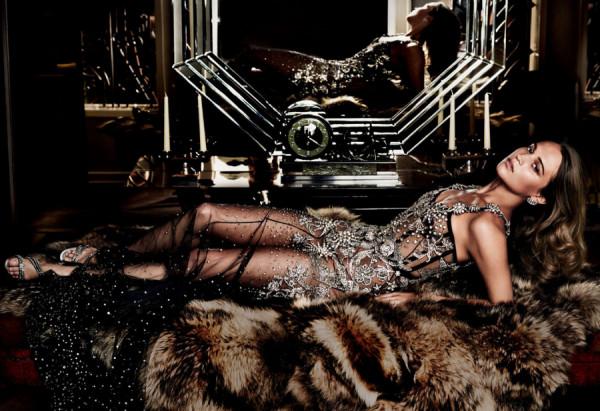 Alicia Vikander - Vanity Fair (September 2016)