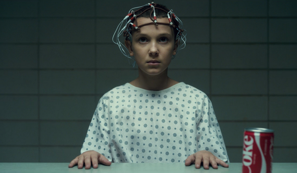 Stranger Things - Chapter Three: Holly, Jolly