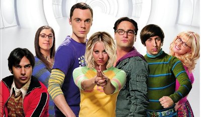 The Big Bang Theory – The Complete Ninth Season DVD review