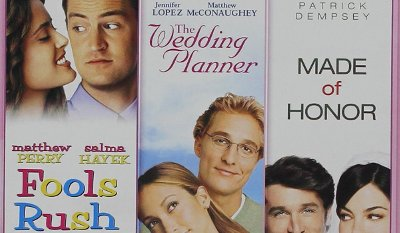 Romantic Comedy Triple Feature
