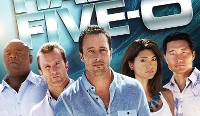Hawaii Five-0 – The Complete Sixth Season DVD review