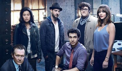 Scorpion – The Complete Second Season DVD review